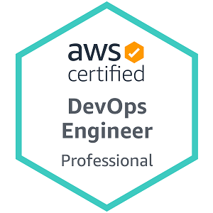 AWS DevOps Engineer Professional