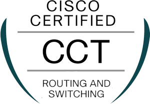CCT Routing and Switching